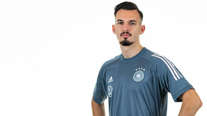 Profile picture of Mergim Berisha