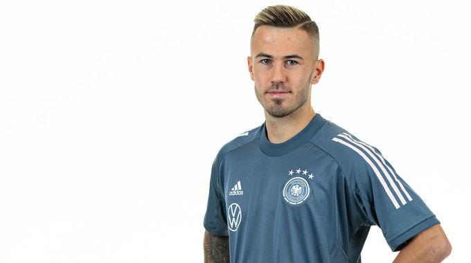 Profile picture of Niklas Dorsch