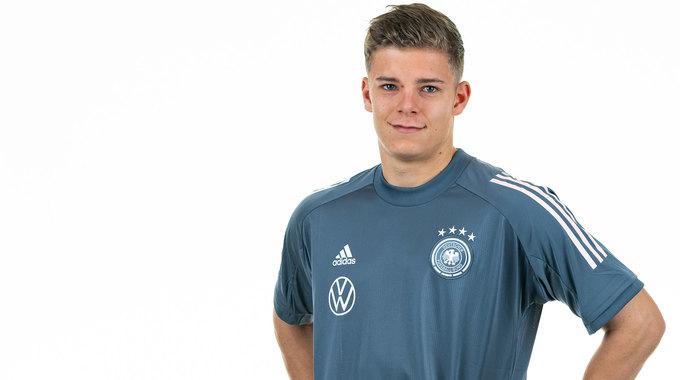 Profilbild von Finn Dahmen