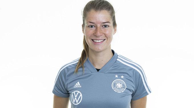 Profilbild von Marie-Louise Eta