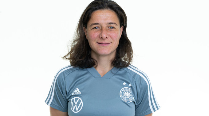Profile picture of Verena Hagedorn