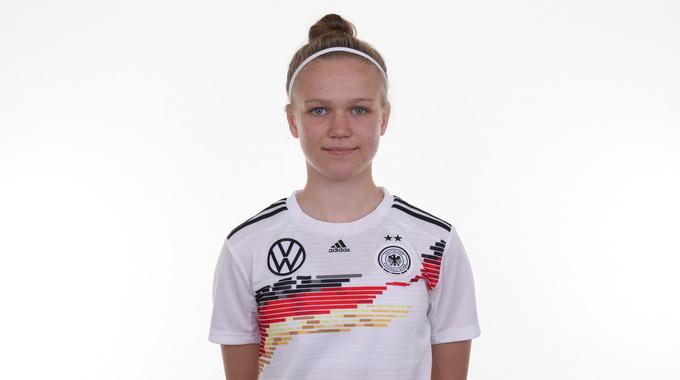Profilbild von Annaleen Böhler