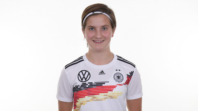 Profilbild von Tarah Burmann
