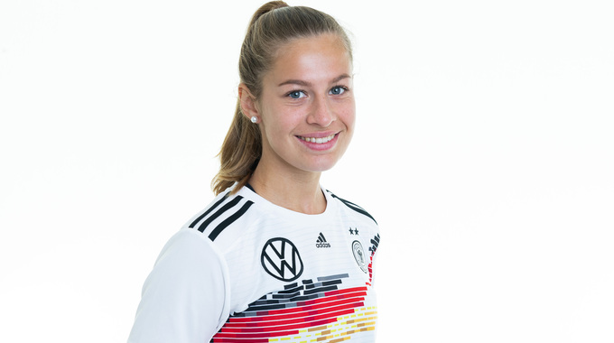 Profilbild von Lina Jubel