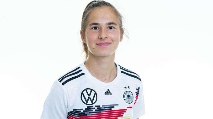 Profilbild von Marie Philipzen