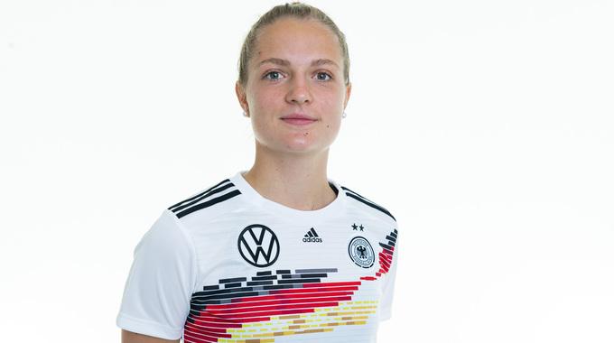 Profilbild von Nina Räcke