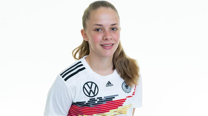 Profilbild von Vivien Endemann