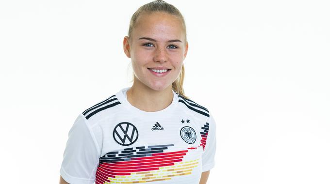 Profilbild von Antonia Baaß