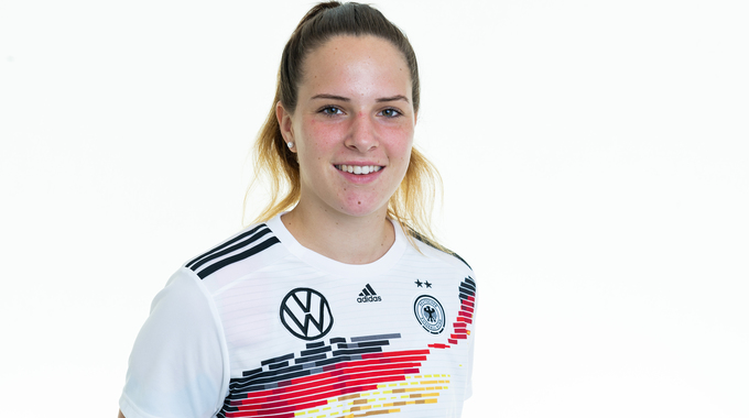 Profile picture of Lara Schmidt