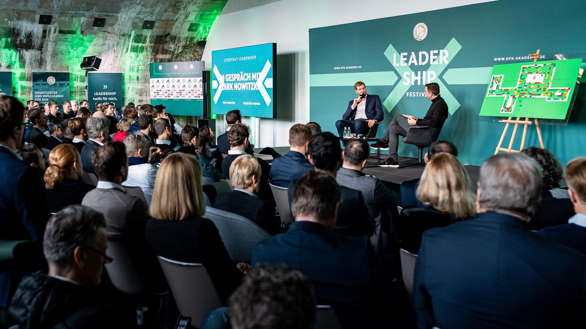 Plenum Leadership Festival 2019