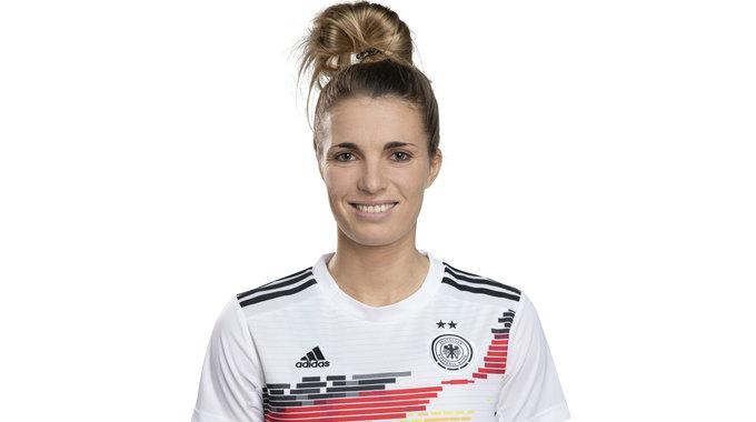 Profilbild von Sandra Starke