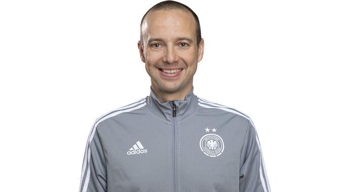 Profilbild von Patrik Grolimund