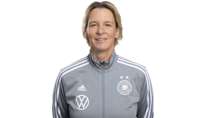 Profile picture of Martina Voss-Tecklenburg