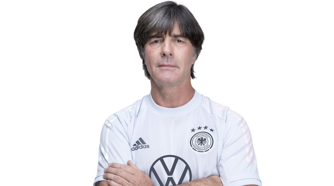 Profile picture of Joachim Low