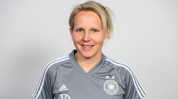 Profilbild von Friederike Kromp