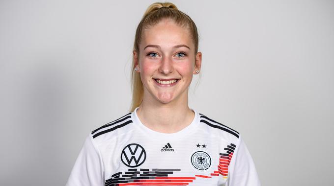 Profilbild von Camilla Küver