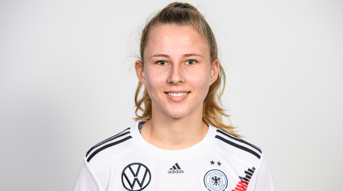 Profilbild von Meret Günster