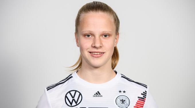 Profilbild von Nina Zimmer