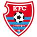 Club logo KFC Uerdingen