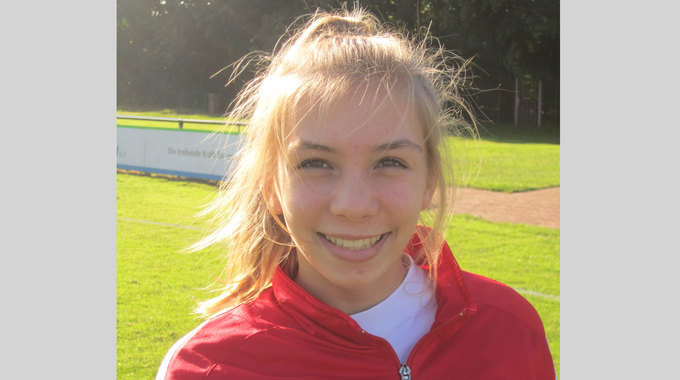 Profilbild von Elisa Senß