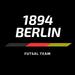 Vereinslogo 1894 Futsal Berlin