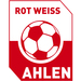 Vereinslogo Rot Weiss Ahlen