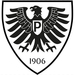 Club logo Prussia Munster