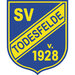 Vereinslogo Sport Verein Todesfelde