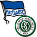 Vereinslogo SG PSV Köln / Hertha BSC (Blindenfußball)