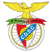 Vereinslogo CD Santa Clara