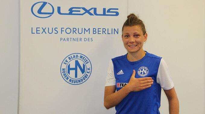 Profilbild von Marie Heinz
