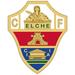 Vereinslogo FC Elche
