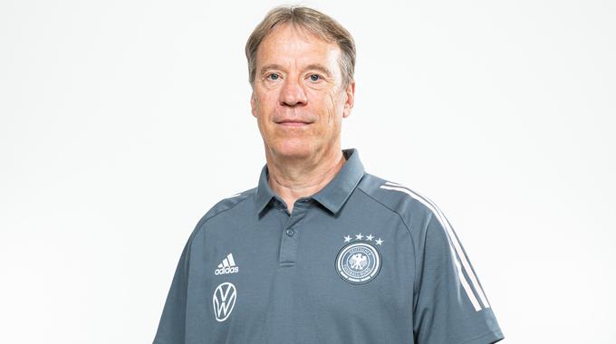 Profilbild von Klaus Thomforde