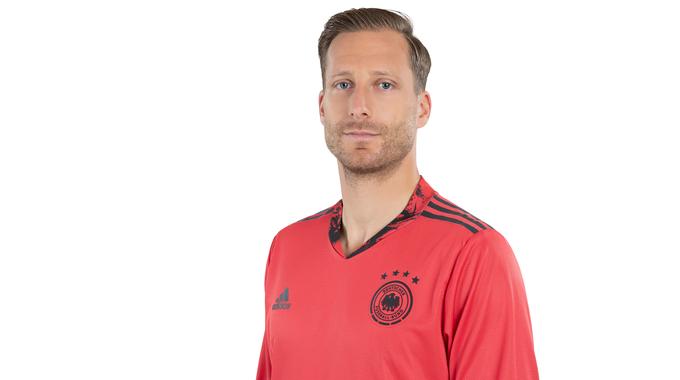 Profilbild von Oliver Baumann