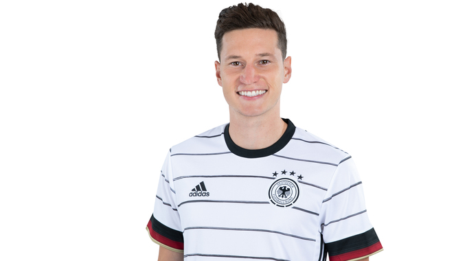 Profile picture of Julian Draxler