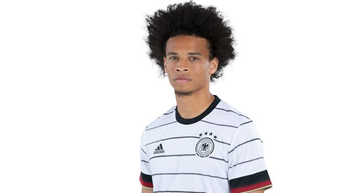 Profilbild von Leroy Sané