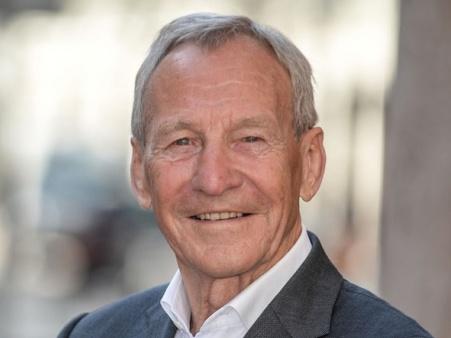 Prof. Dr. Herbert Henzler