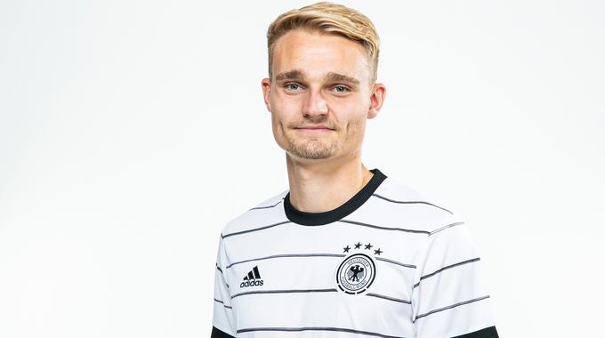 Profilbild von Amos Pieper