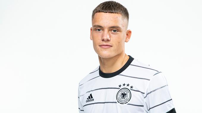 Profilbild von Florian Wirtz