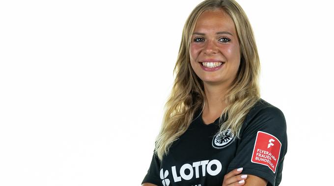 Profilbild von Janina Hechler