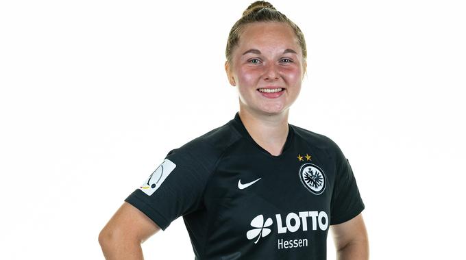 Profilbild von Madeleine Steck