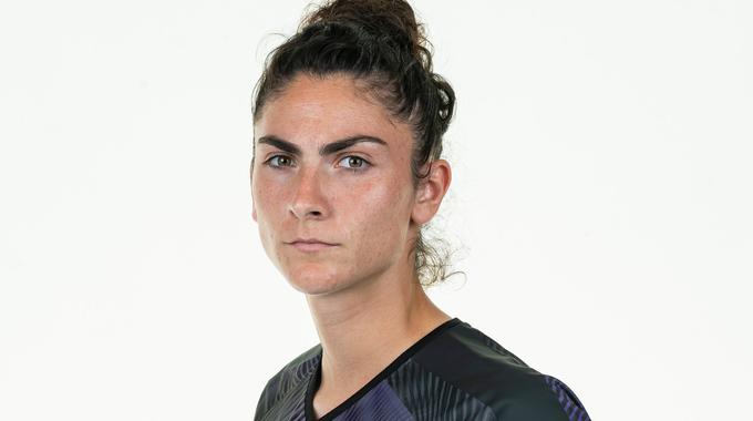 Profilbild von Eleni Markou