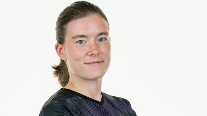 Profilbild von Lena Ostermeier