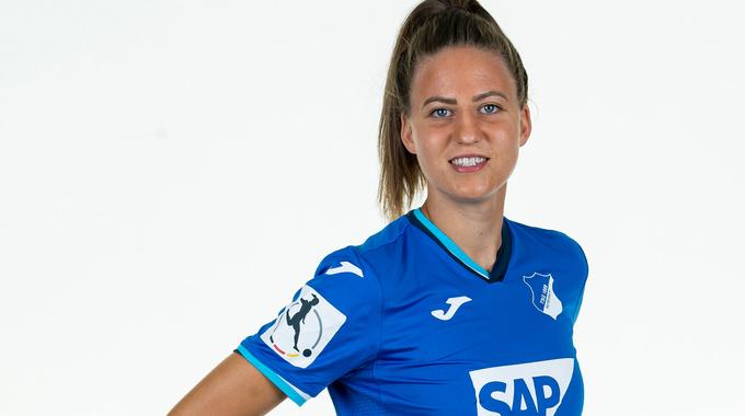 Profilbild von Franziska Harsch