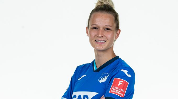 Profilbild von Jana Beuschlein
