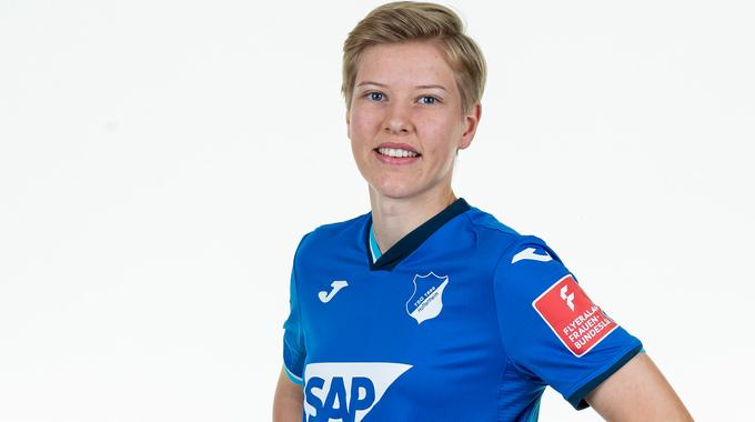Profilbild von Paulina Krumbiegel
