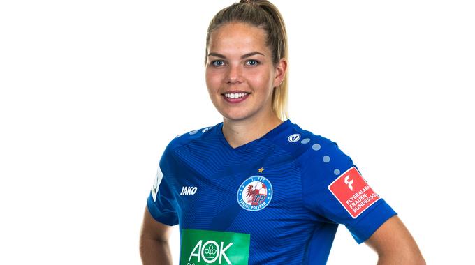 Profilbild von Anna Gerhardt
