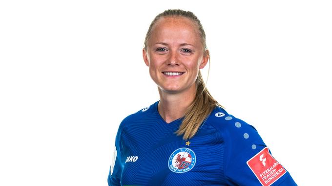 Profilbild von Karoline Smidt Nielsen