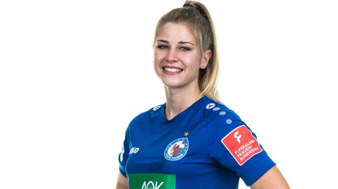 Profilbild von Marie-Therese Höbinger