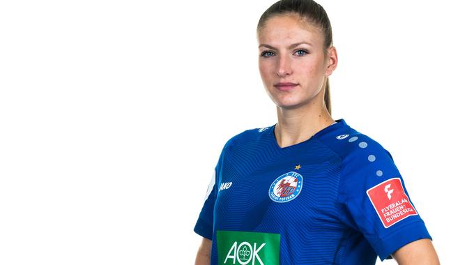 Profilbild von Melissa Kössler